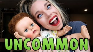 A BABY!- Uncommon Objects Antique Haul