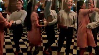 Rashmika Mandanna, Shravya Varma dance moments..