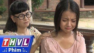 THVL | Những nàng bầu hành động - Tập 16[5]: Thảo buồn bã vì phải xa bé Khoai Lang
