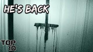 Top 10 Scary Satan Encounters - Part 2