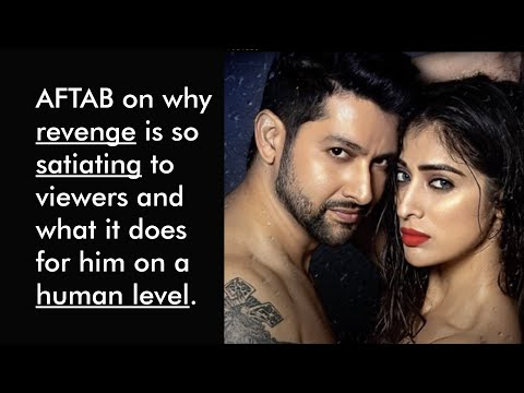 Aftab Shivdasani on #Poison2 and why revenge works for the audience