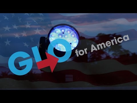 Blizzard Election 2016: (Stiletto™) GLO for America