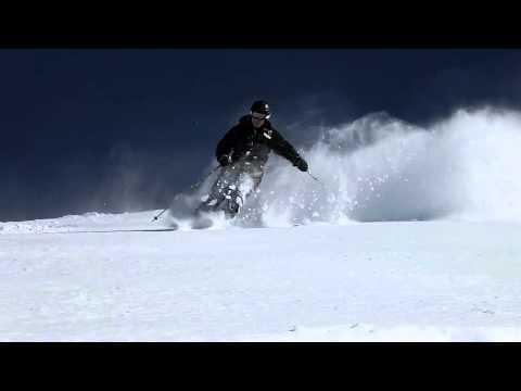 Off Piste lesson with Progression Ski & Snowboard School