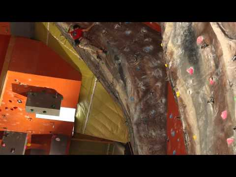 Mammut Youth Climbing Cup & Championnat Suisse