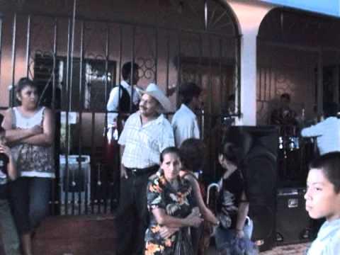 Feria 2012 #4 Magdalena Intibucá,La banda de Colomoncagua y otro Grupo