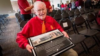 'Overman Student Center celebrates Rededication - Pittsburg State University