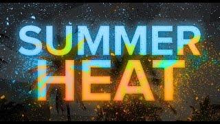 Tom Spander - Summer Heat (Instrumental/2015)