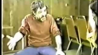 Charles Manson - Entrevista com Geraldo Rivera 1 de 7