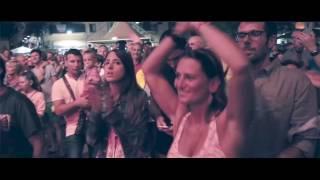 KACHUPA - GIÙ LA MASCHERA - Live Cous Cous Fest 2016