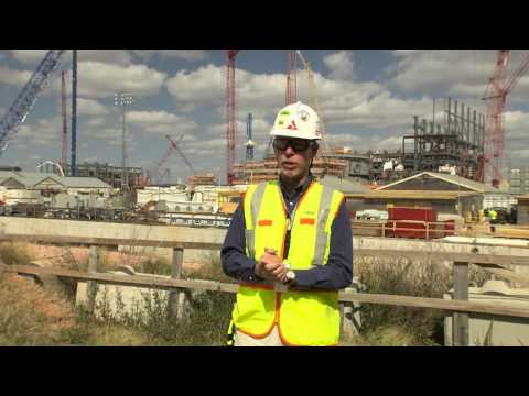 New Vogtle timeline video showcases first-quarter progress at nuclear expansion