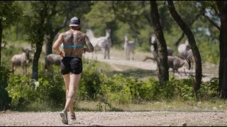 Brent Burns Texas Life - Part III: Work Hard, Play Hard