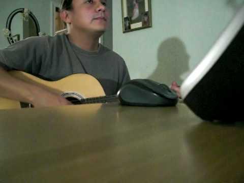Jean Jimenez cantando Porque te tengo que olvidar de Jose Feliciano.