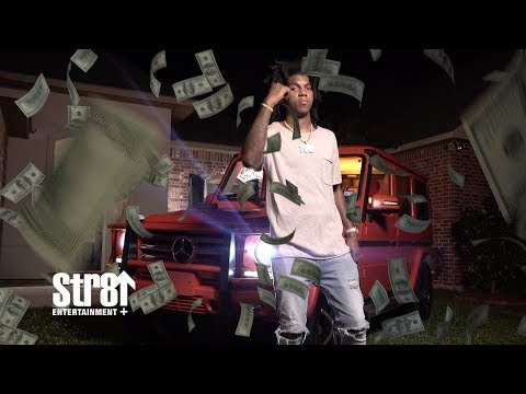 Da Real Gee Money - The Recipe (MUSIC VIDEO)