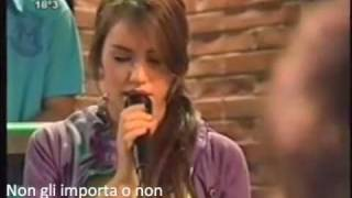 Mar Canta Siento! Speciale + traduzione Italiana