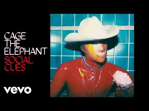 Cage The Elephant - Black Madonna (Audio)