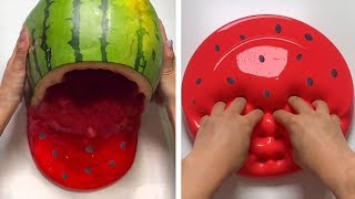 The Most Satisfying Slime ASMR Videos | Relaxing Oddly Satisfying Slime 2019 | 429