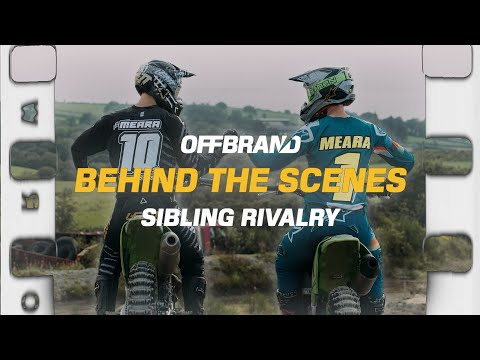Making a motocross film (Feat. The Meara Brothers)