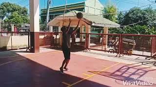Basketball bully get revenge