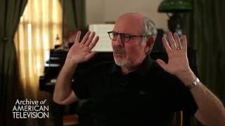 Composer Mark Snow on creating The X-Files theme music