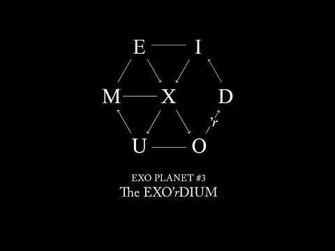 EXO PLANET #3 - The EXO'rDIUM - 1
