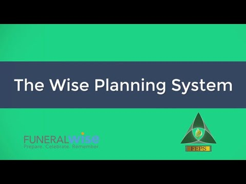 View a demo of the Advisor Portal on Funeralwise.com