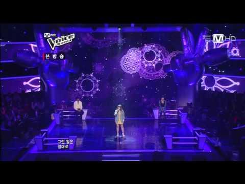보이스코리아 시즌2 - [Mnet 보이스코리아2 Ep.10] 송푸름 -