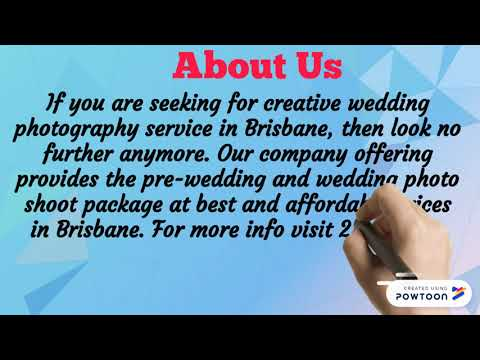 Reasonable Wedding Photography Service in Brisbane