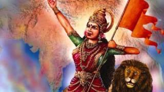 Original Vande Mataram (AnandMatha)