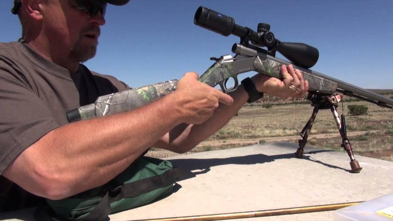 Cva V2 Mountain Rifle – Articleblog info