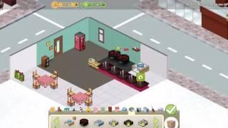 Cafeland Hack Moedas,Cash,Level Ensinando 2017