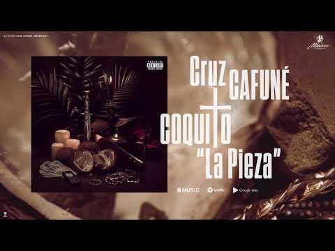 CRUZ CAFUNÉ - COQUITO LA PIEZA