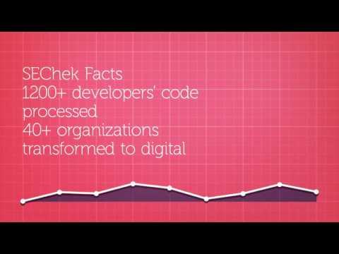 Achieve Software Excellence through SEChek