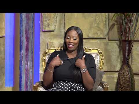 Taryn N Tarver Supernatural Lifeline Revelations With Bishop Craig A. Worsham 05-28-2021