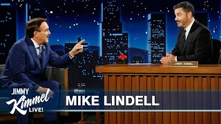 Jimmy Kimmel's Interview with Mike Lindell