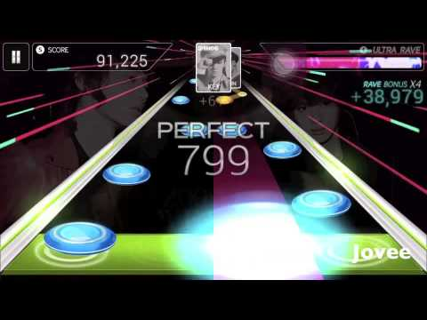 SUPERSTAR SMTOWN   SHINee - Ring Ding Dong (Hard)