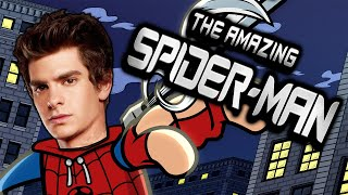 The Amazing Spider-Man (The Game)  - The Mediocre Spider-Matt!
