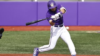 Huskies even Apple Cup series with Cougars behind 14-run performance