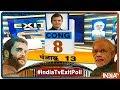Exit Poll 2019: Punjab में Congress को बड़ी कामयाबी | IndiaTv Exit Polls 2019