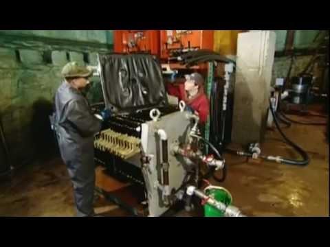 Как это сделано: биодизель