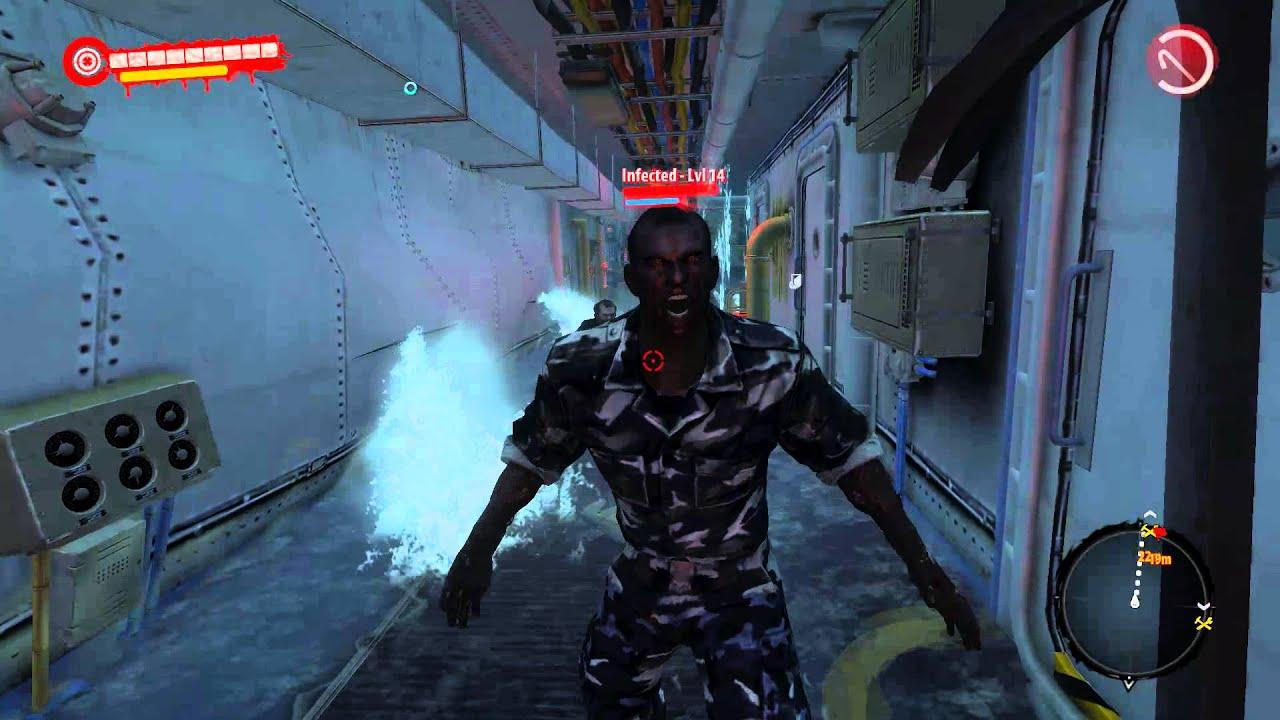 Dead Island Riptide V     Trainer