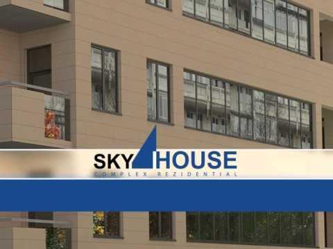 """Complex locativ """"Sky House"""""""