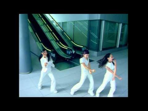 S.E.S. - 夢をかさねて (꿈을 모아서) (1999)