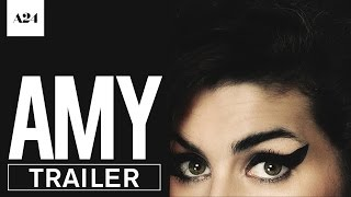 Amy Winehouse dobit će svoj biografski film