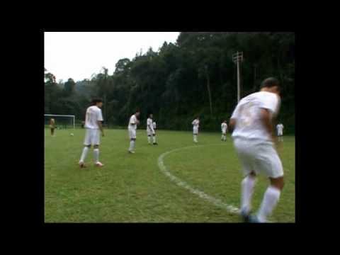Ei Brazil / Esporte Inteligente - Seletiva de Futebol EUA