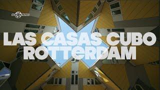 Las casas más raras de Holanda | Países Bajos #12