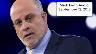 "Mark Levin ""Ken Starr thinks POTUS can be indicted – he's wrong"""