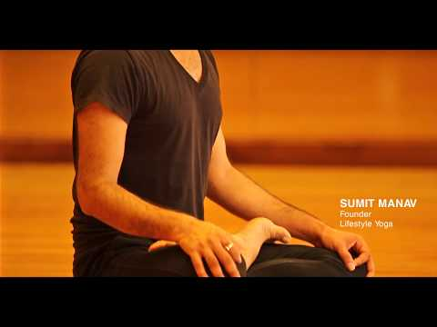 Learn Yoga from Expert Yoga Professional