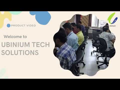 Top 3 Benefits of Learning Management Systems | Education Learning App | Ubinium | Youtube Video