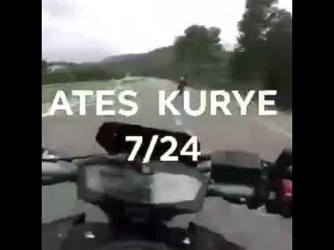ATES KURYE