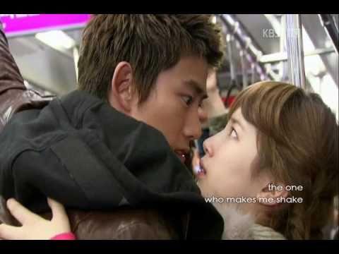 Dream High JG&HM MV1 - Love You